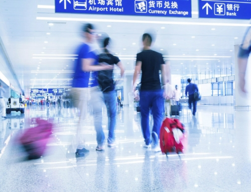 Forbes: Airport Retail – The Golden Hour and 4 Missed Opportunities