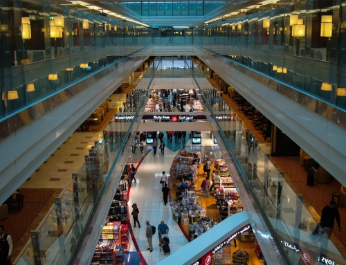 Luxury Society: Travel Retail – A Sixth Continent With 1 Billion Consumers