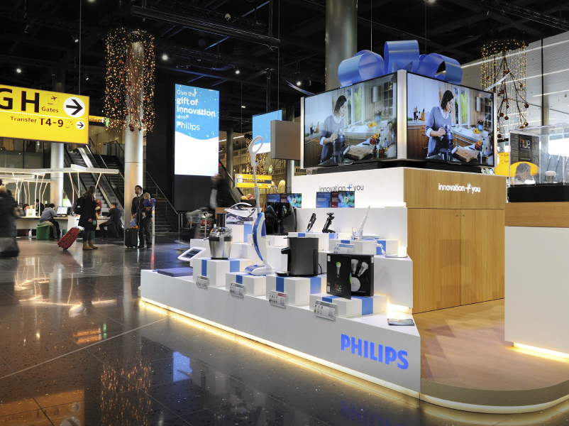 Philips Schiphol 2